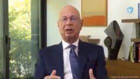 WEF's Klaus Schwab calls to 'immunize the Internet' against cyber