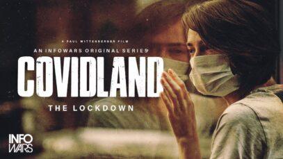 COVIDLAND: The Lockdown
